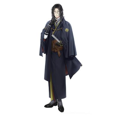 ◆5点限定・予約商品◆ 刀剣乱舞  南海太郎朝尊(なんかいたろうちょうそん) コスプレ衣装