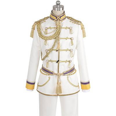【A3!(エースリー) 衣装】2周年  夏組   向坂椋   コスプレ衣装