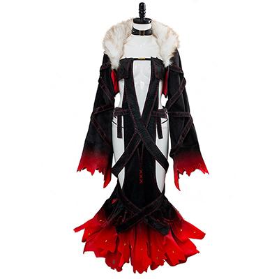 【Fate/Grand Order 衣装】FGO  紅閻魔(べにえんま)  第三再臨  コスプレ衣装