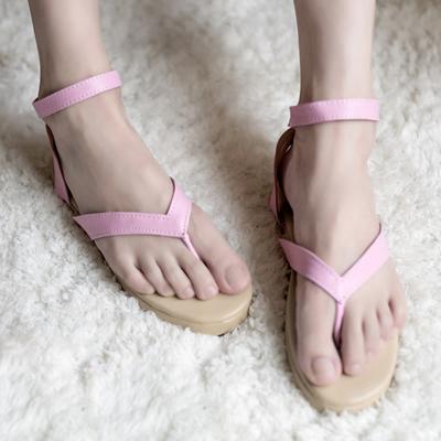 【鬼滅の刃 ブーツ 】竈門禰豆子(かまど ねずこ) 合皮 ゴム底 コスプレ靴