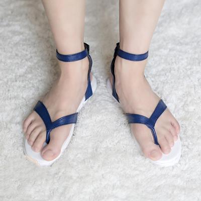 【鬼滅の刃 ブーツ 】冨岡義勇 合皮 ゴム底 コスプレ靴