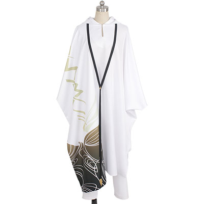 【Fate/Grand Order 衣装】FGO  エルキドゥ    コスプレ衣装