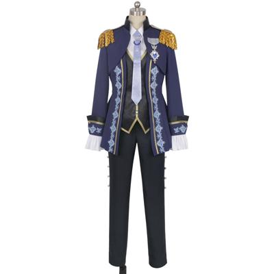 【劇場版 うたのプリンスさまっ 衣装】マジLOVEキングダム  QUARTET NIGHT  美風藍(みかぜあい) コスプレ衣装