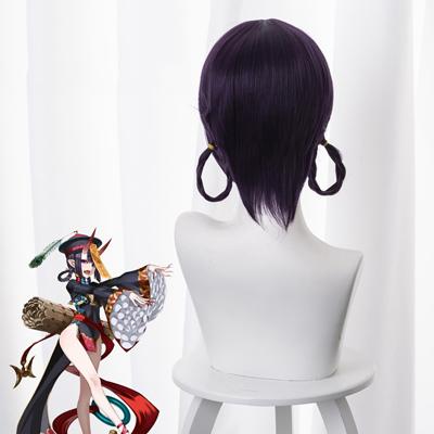 【Fate/Grand Order ウィッグ】FGO  酒吞童子    コスプレ ウィッグ