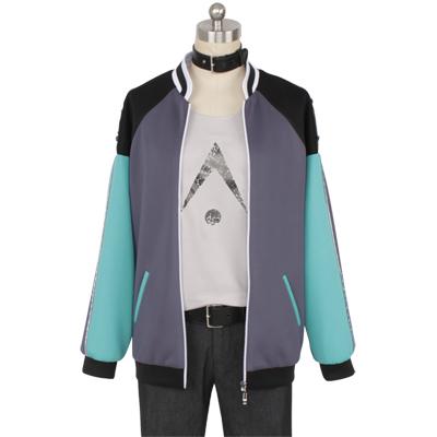 【IDOLiSH 7 衣装】アイドリッシュセブン  第4部 zool  亥清悠(いすみはるか) コスプレ衣装