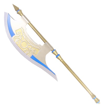 【Fate/Grand Order 道具】絶対魔獣戦線バビロニア ギルガメッシュ  刀 コスプレ道具