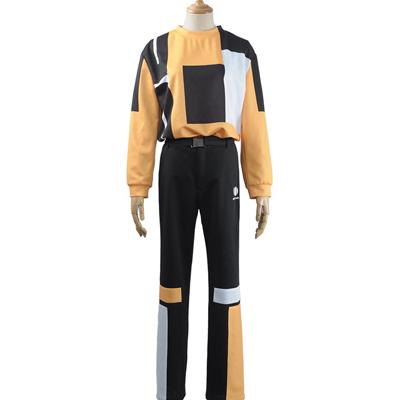 【ヒプノシスマイク 衣装】新衣装 ExtraWardrobe01  山田三郎(やまだ さぶろう)  コスプレ衣装