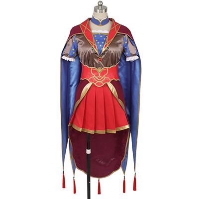 【Fate/Grand Order 衣装】FGO  絶対魔獣戦線バビロニア   レオナルド・ダ・ヴィンチ   コスプレ衣装