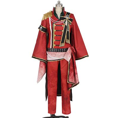 【IDOLiSH 7 衣装】アイドリッシュセブン  ZOOL記念日  亥清悠(いすみはるか) コスプレ衣装