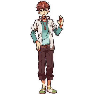 ◆5点限定・予約商品◆ 地縛少年花子くん  日向夏彦(ひゅうが なつひこ) コスプレ衣装