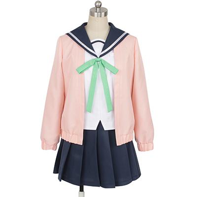 【恋する小惑星 衣装】アステロイド  猪瀬舞(いのせ まい) コスプレ衣装