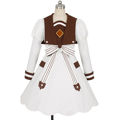 【地縛少年花子くん 衣装】七峰桜(ななみね さくら) コスプレ衣装