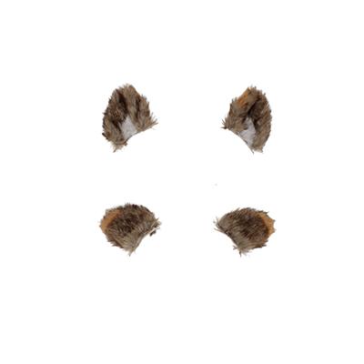 【ツイステ 道具】ディズニー ツイステッドワンダーランド  サバナクロー寮  ラギー・ブッチ  耳飾 コスプレ道具