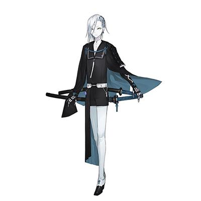 ◆5点限定・予約商品◆ 刀剣乱舞   地蔵行平(じぞうゆきひら)  コスプレ衣装