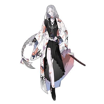 ◆5点限定・予約商品◆ 刀剣乱舞   古今伝授の太刀(こきんでんじゅのたち)  コスプレ衣装