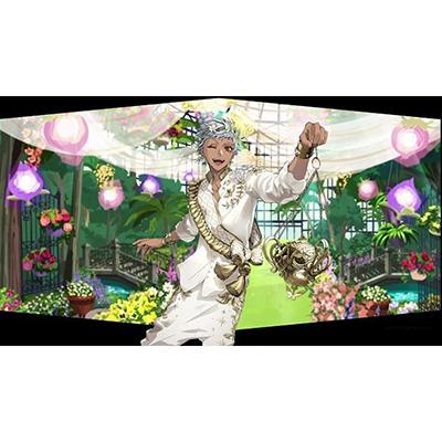 ◆5点限定・予約商品◆ ディズニー ツイステッドワンダーランド(ツイステ) フェアリーガラ 春を呼ぶ妖精たちの祝祭  カリム・アルアジーム コスプレ衣装