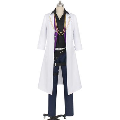 【魔法使いの約束 衣装】まほやく  北の国  ミスラ  コスプレ衣装