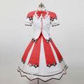 Shukufuku no Campanella Minetto Cosplay Costume