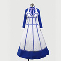 Black Butler Kuroshitsuji 2 Hannah Annafellows Cosplay Costume