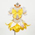 Kyuasansyain Yamabuki Inori/ Itsuki Myoudouin Cosplay Costume