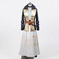 Harukanaru toki no naka de5 Kiryu Shun Cosplay Costume