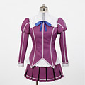 FreeZing Uniform FeMale Cosplay Costume