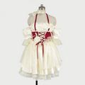 Hatsune Miku LOLITA(western style cloth) Cosplay Costume