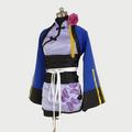 黒執事 藍猫(ランマオ)コスプレ衣装