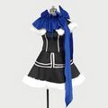 VOCALOID2 初音ミク カイト KAITO派生女版 コスプレ衣装