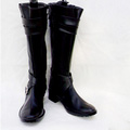 Hitman Reborn  PU Leather Cosplay Boots