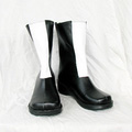 Hitman Reborn Colonnello PU Leather Cosplay Boots