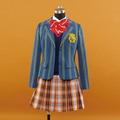 うたの☆プリンスさまっ♪ 七海春歌(ななみ はるか) 早乙女学園 女子制服 新版 コスプレ衣装