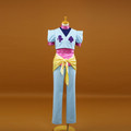 HUNTER×HUNTER Hisoka Cosplay Costume