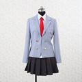 Kill Me Baby Sonya Women's uniform Cosplay Costume