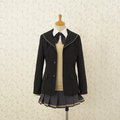 Amagami SS+ plus Women's uniform Cosplay Costume