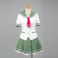 Natsuiro Kiseki Natsumi/Saki/Yuka/Rinko girl uniform Cosplay Costume