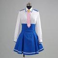 スマイルプリキュア! 星空みゆき 七色ヶ丘中学校 女子制服 コスプレ衣装