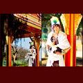 マギ シンドリア王国 シンドバッド アクセサリー付き コスプレ衣装