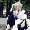 妖狐×僕SS 御狐神双熾(みけつかみ そうし) コスプレ衣装