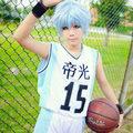 Kuroko's Basketball Generation of Miracles Teiko Middle School Kuroko Tetsuy cosplaycostume(No.15)