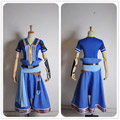 Final Fantasy XIII Noel Kreiss Cosplay Costume