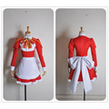 Sword Art Online Rizubetto Cosplay Costume