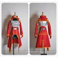 Sword Art Online Keiko Ayano Cosplay Costume