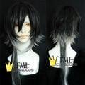 Sound Horizon Marchen Garasu no Hitsugi de Nemuru Himegimi Ordinary Light Medium silver gray Cosplay Wig