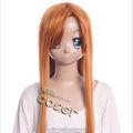 Sword Art Online Asuna Long Cosplay Wig