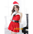 クリスマス コスチューム スウィティ サンタ衣装