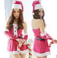 クリスマス コスチューム ジュエリー サンタ衣装