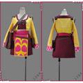 翠星のガルガンティア サーヤ コスプレ衣装