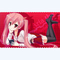 緋弾のアリア かんざき・ホームズ・アリア ベッドカバー、オリジナル布団カバー、アニメシーツ