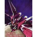 ガンダム Justice Gundam ZGMF-X09A ベッドカバー、オリジナル布団カバー、アニメシーツ